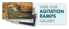 View our agitation ramps gallery.